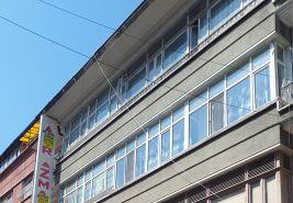 Konya Merkez'de Yatırımlık – Aynı Binada Satılık 3 Daire