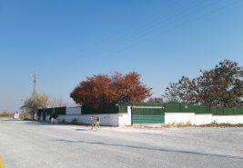 Konya Manzaralı Yatırımlık – Kelebekler Vadisi Karşısı – 919 m2 Arsa